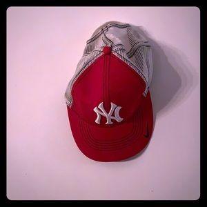Yankees MLB hat